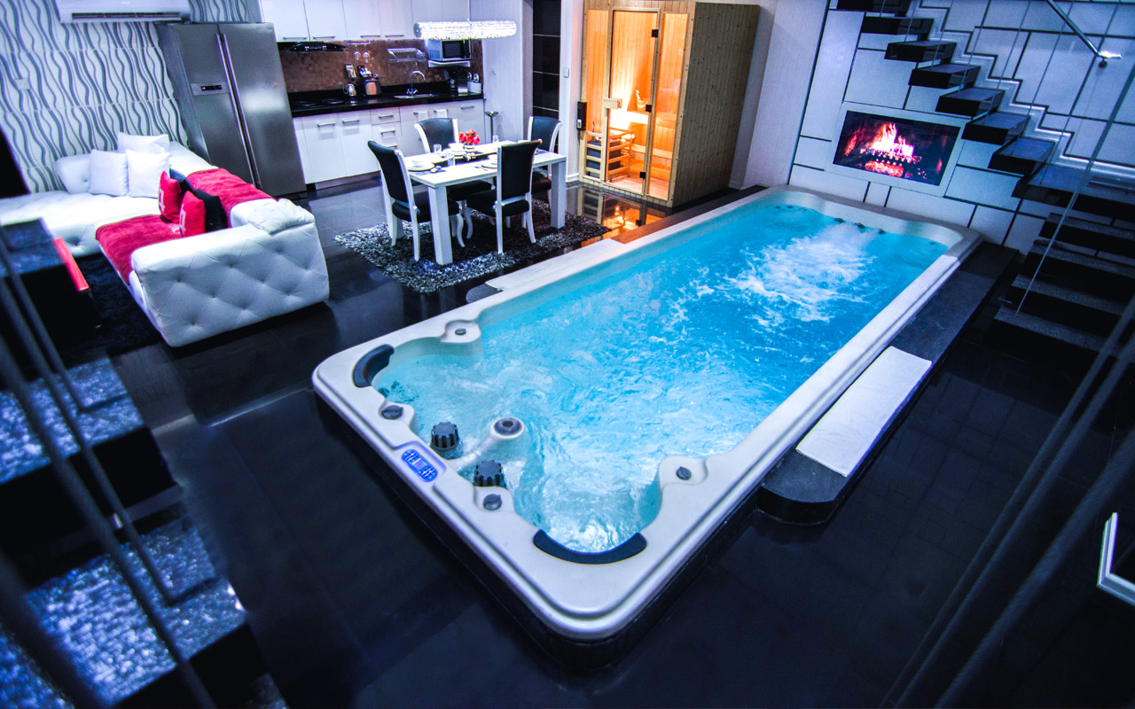 Amenities - Jetpool